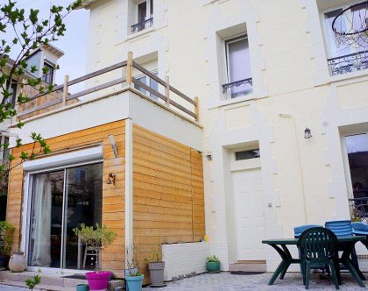 Vente Maison 6 pièces 108m² GARGENVILLE - photo