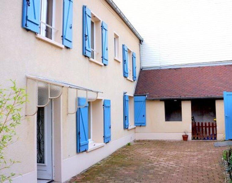 Location Maison 3 pièces 57m² Mézières-sur-Seine (78970) - photo