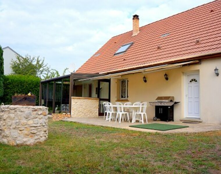 Vente Maison 6 pièces 132m² Issou (78440) - photo