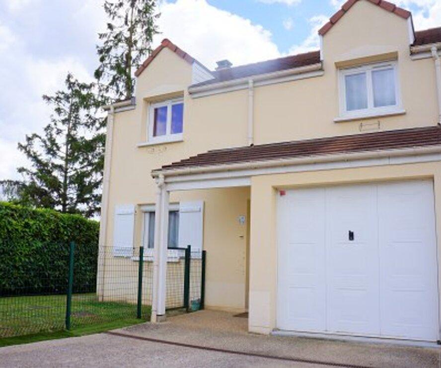 Vente Maison 6 pièces 97m² ISSOU - photo