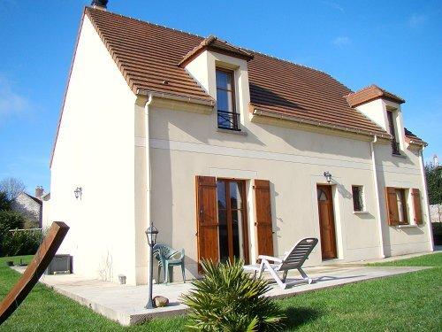 Vente Maison 7 pièces 155m² Drocourt (78440) - photo