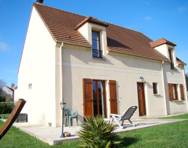 Vente Maison 7 pièces 155m² DROCOURT - photo