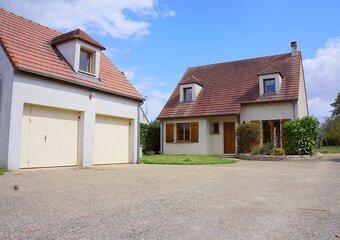 Vente Maison 7 pièces 115m² BOINVILLE EN MANTOIS - Photo 1