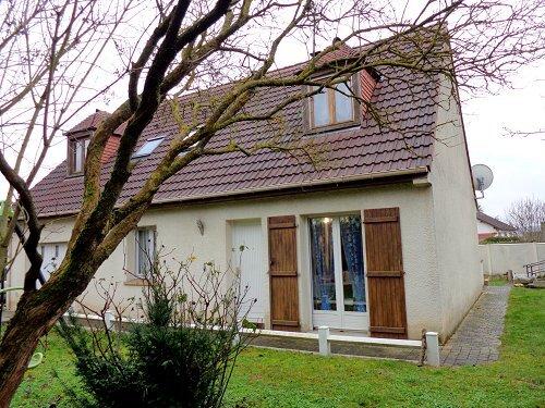 Vente Maison 6 pièces 110m² Issou (78440) - photo