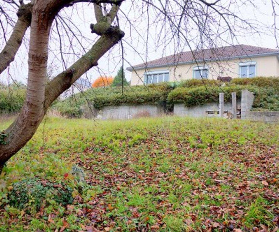 Vente Maison 6 pièces 82m² MEZY SUR SEINE - photo