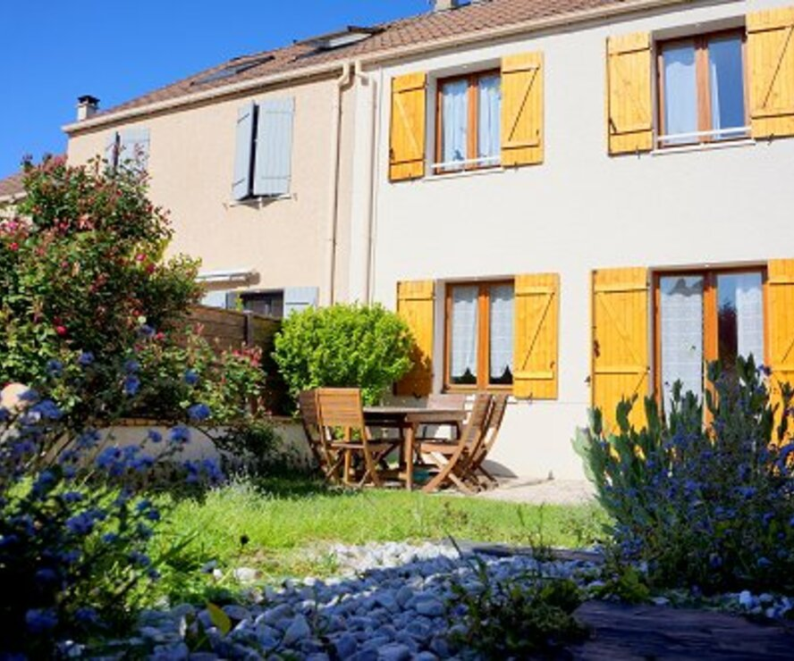 Vente Maison 5 pièces 77m² AUBERGENVILLE - photo