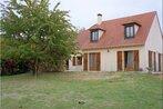 Vente Maison 6 pièces 122m² Boinville-en-Mantois (78930) - Photo 3
