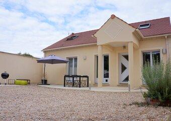 Vente Maison 7 pièces 117m² Mézières-sur-Seine (78970) - Photo 1