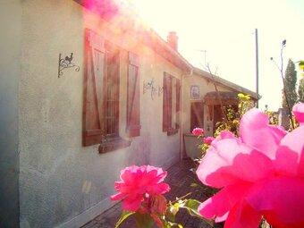 Vente Maison 3 pièces 58m² Gargenville (78440) - Photo 1