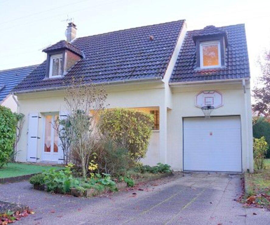 Vente Maison 5 pièces 97m² PORCHEVILLE - photo