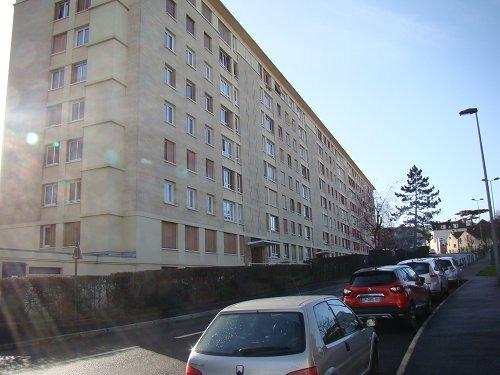 Vente Appartement 2 pièces 46m² Mantes-la-Jolie (78200) - photo
