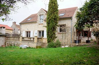 Vente Maison 6 pièces 110m² Nézel (78410) - Photo 1