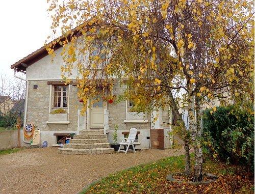 Vente Maison 5 pièces 100m² Issou (78440) - photo
