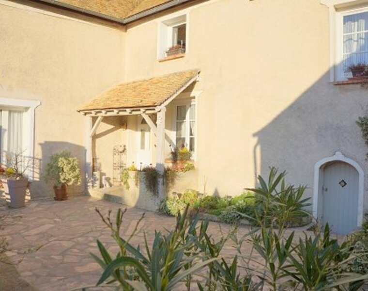 Vente Maison 5 pièces 125m² BOINVILLE EN MANTOIS - photo