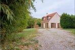 Vente Maison 6 pièces 122m² Boinville-en-Mantois (78930) - Photo 1