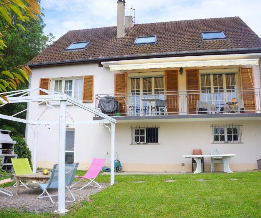 Vente Maison 6 pièces 155m² Nézel (78410) - photo