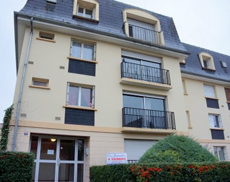 Vente Appartement 2 pièces 50m² LIMAY - photo