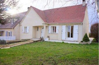 Vente Maison 6 pièces 137m² Gargenville (78440) - photo