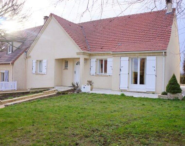 Vente Maison 6 pièces 137m² GARGENVILLE - photo