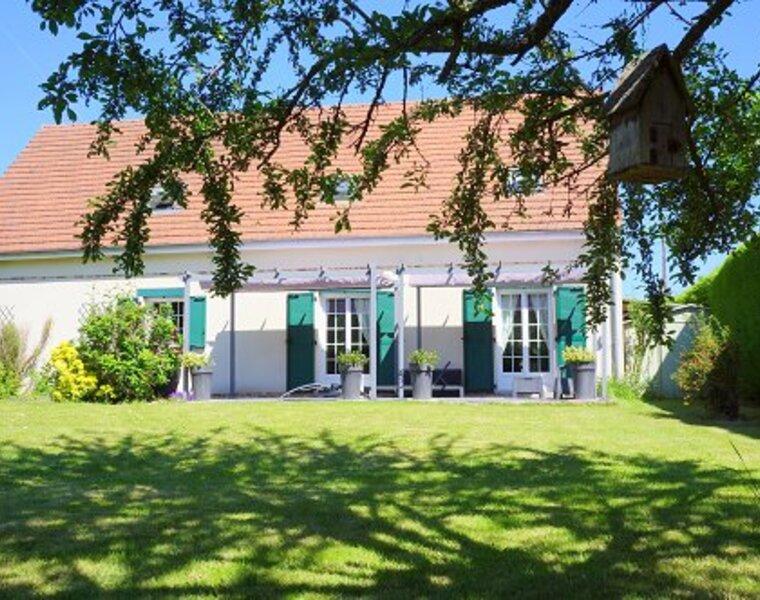 Vente Maison 8 pièces 140m² MEZIERES- SUR- SEINE - photo
