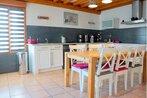 Vente Maison 6 pièces 124m² Guitrancourt (78440) - Photo 6