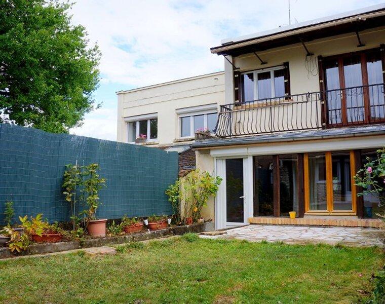Vente Maison 4 pièces 100m² Mézières-sur-Seine (78970) - photo