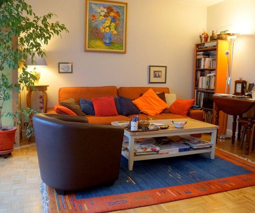 Vente Appartement 4 pièces 75m² Aubergenville (78410) - photo