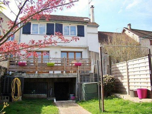 Vente Maison 6 pièces 135m² Gargenville (78440) - photo