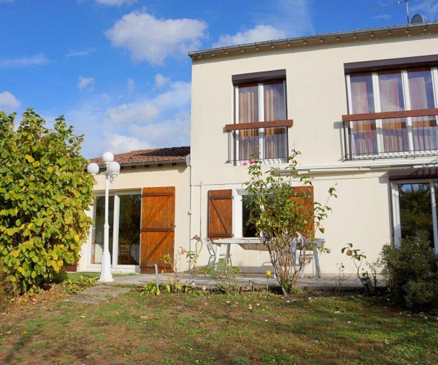 Vente Maison 7 pièces 140m² Mantes-la-Ville (78711) - photo