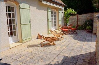 Vente Maison 6 pièces 115m² Goussonville (78930) - photo 2