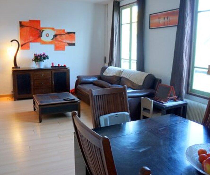 Vente Appartement 3 pièces 44m² EPONE - photo