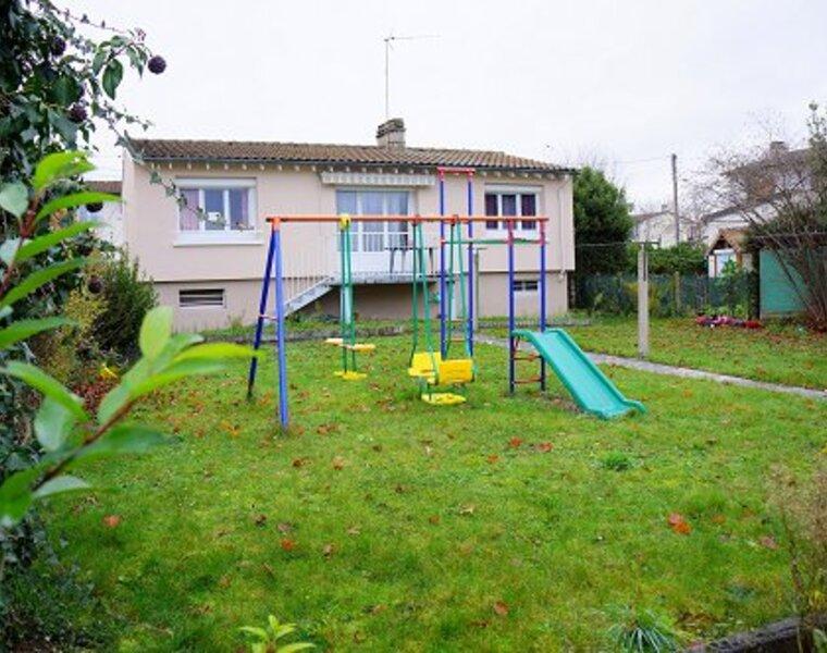 Vente Maison 4 pièces 67m² GARGENVILLE - photo