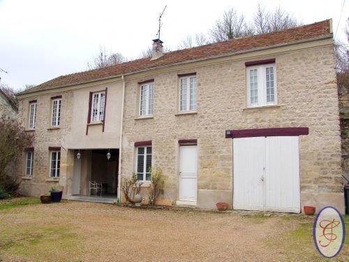 Vente Maison 8 pièces 140m² Juziers (78820) - photo