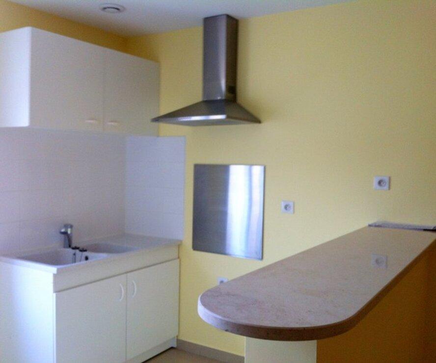 Location Appartement 2 pièces 45m² Mézières-sur-Seine (78970) - photo