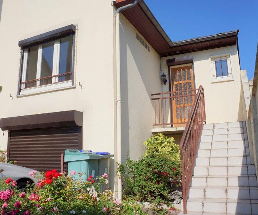 Vente Maison 4 pièces 50m² Mantes-la-Ville (78711) - photo