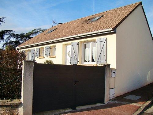 Vente Maison 5 pièces 96m² Porcheville (78440) - photo
