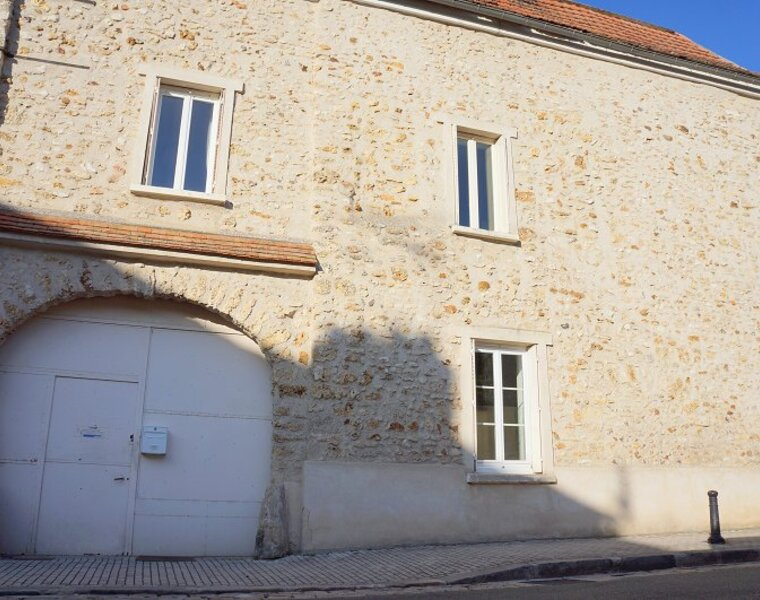 Vente Maison 5 pièces 105m² Mézières-sur-Seine (78970) - photo
