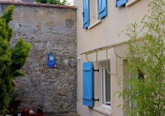 Location Maison 2 pièces 33m² Mézières-sur-Seine (78970) - Photo 1