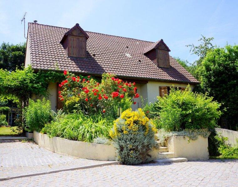 Vente Maison 6 pièces 120m² Épône (78680) - photo