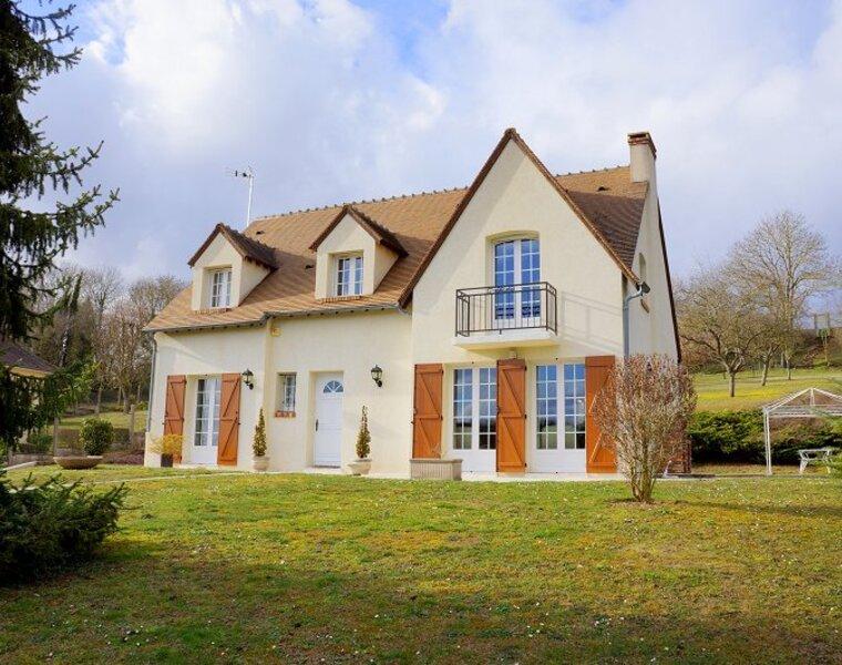 Vente Maison 7 pièces 157m² Aubergenville (78410) - photo