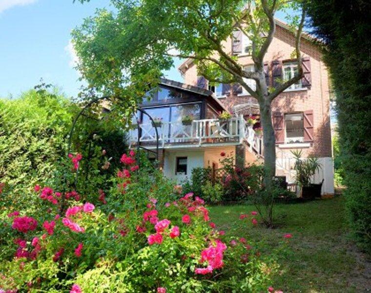 Vente Maison 7 pièces 140m² Gargenville (78440) - photo