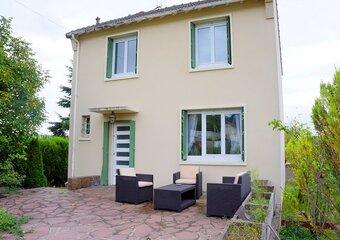 Vente Maison 6 pièces 95m² Limay - Photo 1