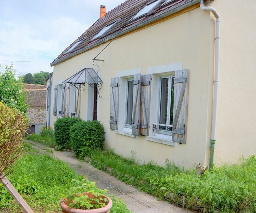 Vente Maison 5 pièces 135m² Septeuil (78790) - photo