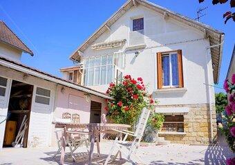 Vente Maison 5 pièces 60m² GARGENVILLE - Photo 1