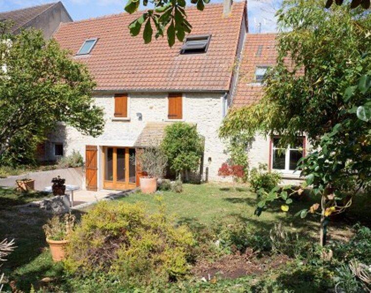 Vente Maison 12 pièces 236m² EPONE - photo
