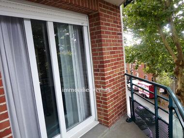Location Appartement 2 pièces 42m² Armentières (59280) - photo