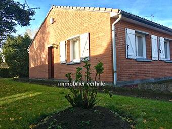 Vente Maison 4 pièces 83m² Laventie (62840) - photo