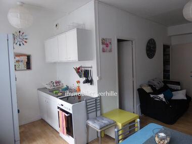 Location Appartement 2 pièces 40m² Armentières (59280) - photo