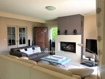 Vente Maison 7 pièces 170m² Laventie (62840) - photo