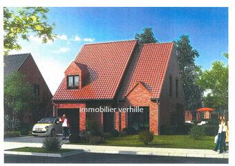 Vente Maison 5 pièces Fleurbaix (62840) - photo